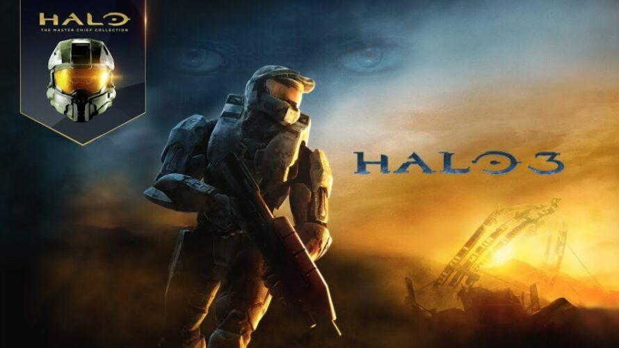 Halo: The Master Chief Collection - Halo 3 Linux DXVK Wine