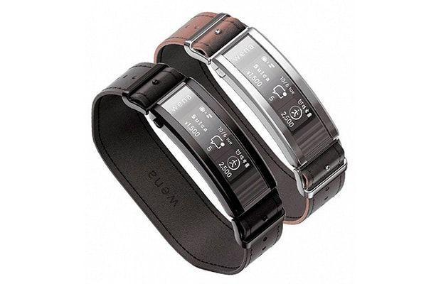 Sony представи смарт-каишката Wena 3 за традиционни часовници
