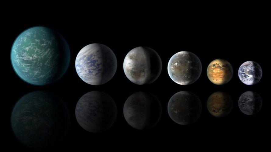 Изследователи идентифицираха 24 свръхобитаеми екзопланети