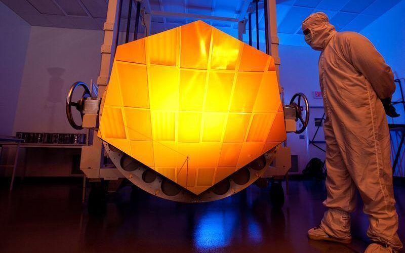 Телескопът James Webb успешно премина симулирано изстрелване