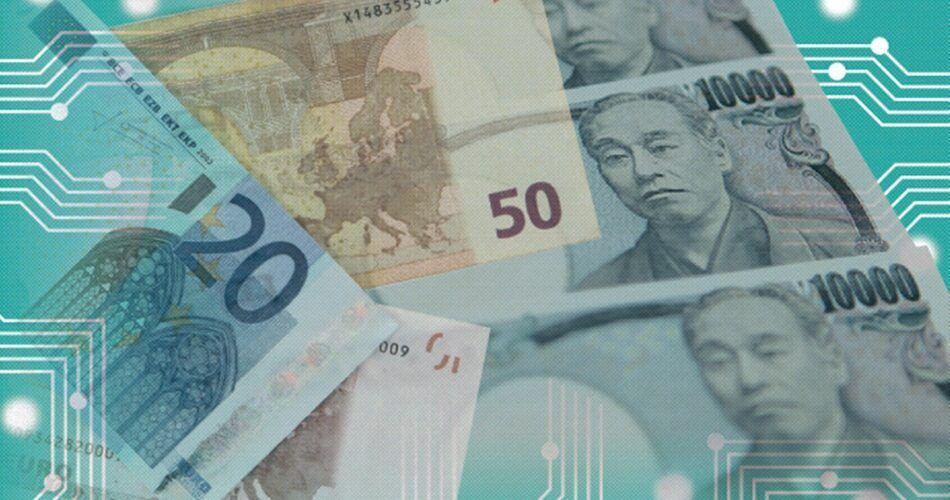Централната банка на Япония започва тестове на цифровата йена през 2021 година