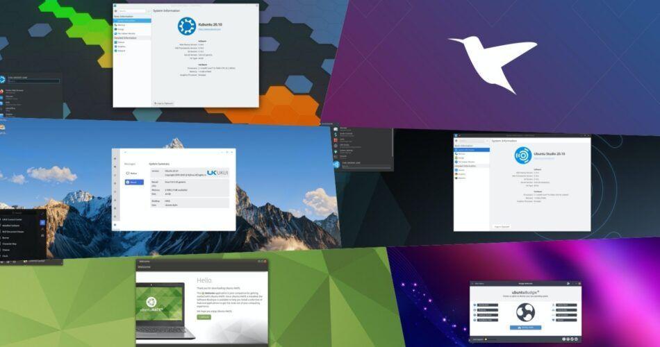 Излезе Linux дистрибуцията Ubuntu 20.10 - нововъведения и промени