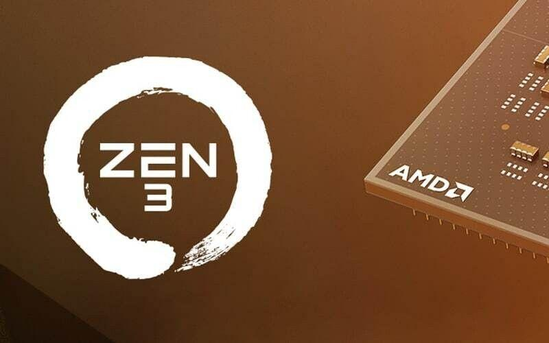 Процесорът AMD Ryzen 5 5600X в еднонишковите тестове изпревари Intel Core i9-10900K с 10%