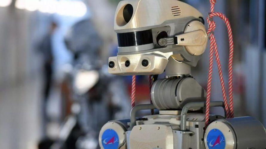 От МКС продължава да изтича годен за дишане въздух, а причината може да е роботът Фьодор