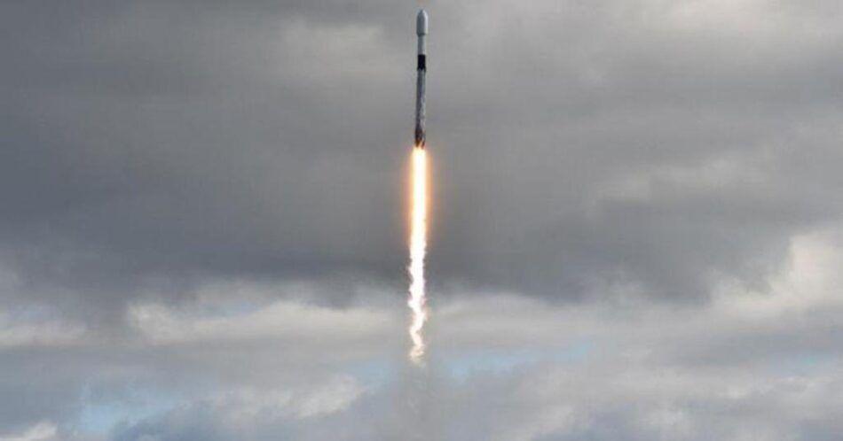 SpaceX постави нов рекорд по брой изстрелвани ракети - 26 успешни мисии