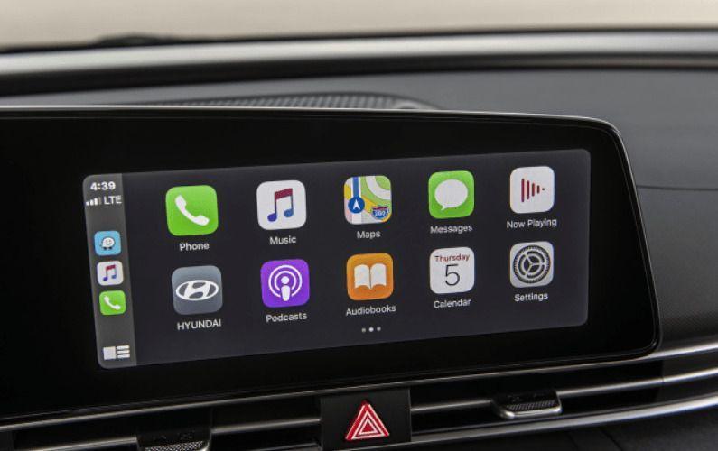 Hyundai и Apple може да сключат споразумение през март