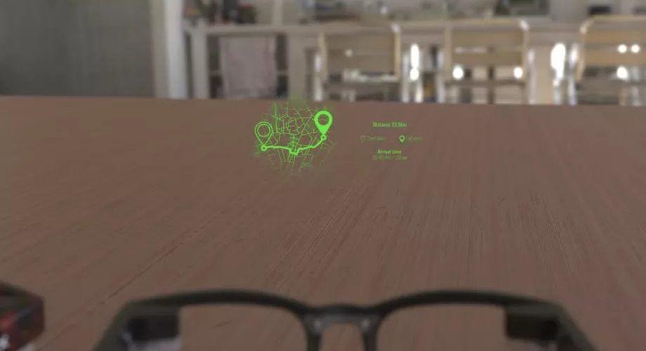 Vuzix представи смарт очила с microLED дисплеи