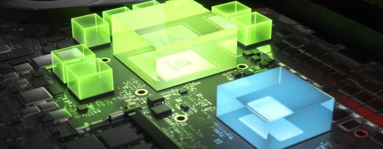 CES 2021: Nvidia представи мобилните видеокарти GeForce RTX 3000