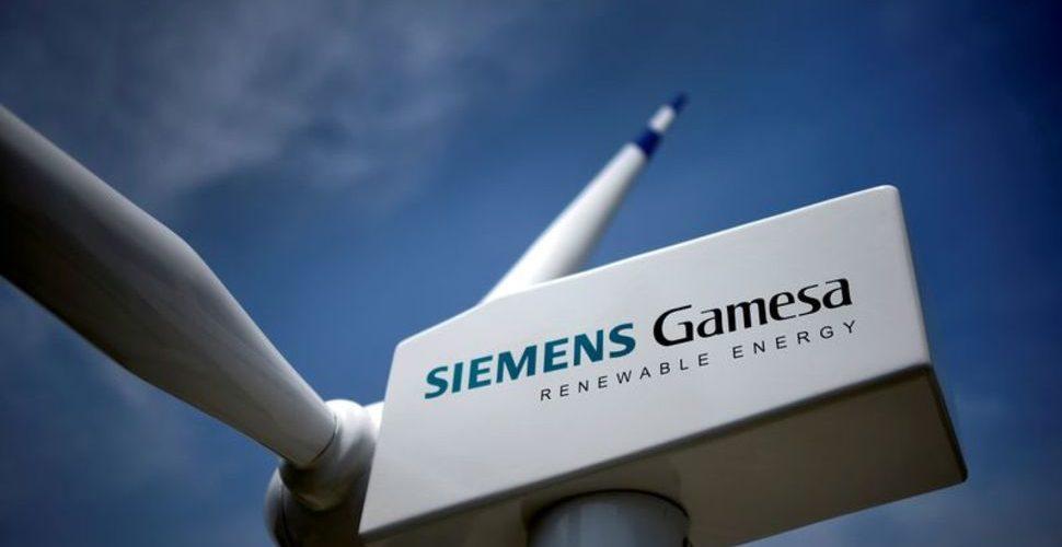 Новите вятърни централи на Siemens превръщат енергията на вятъра във водород
