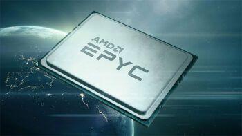 Процесорът AMD EPYC 7543 с архитектура Zen 3 изпреварва конкуренцията в Geekbench 5