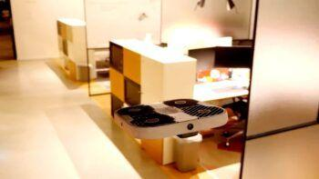 Indoor Robotics разработи дрон за патрулиране в затворени помещения
