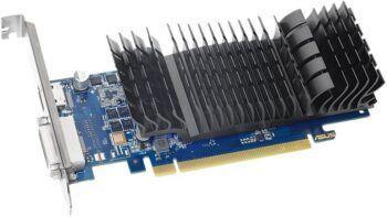 GeForce GT 1010: видеокарта с архитектурата Nvidia Pascal и пасивно охлаждане