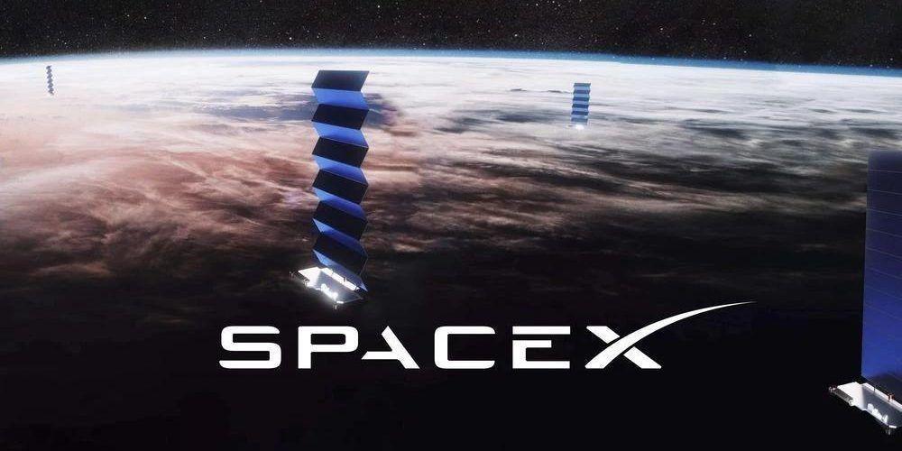 Десет от сателитите на Starlink в полярна орбита разполагат с комуникационни лазери и нямат нужда от наземни станции