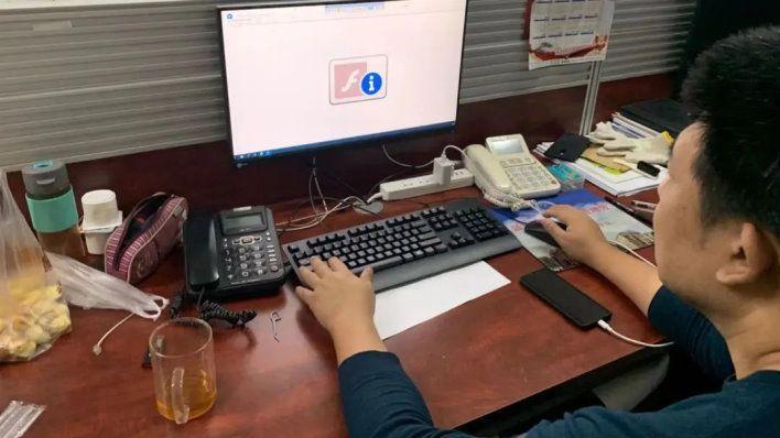 Китай създаде две алтернативи на Flash, понеже не може да се откаже от технологията на Adobe
