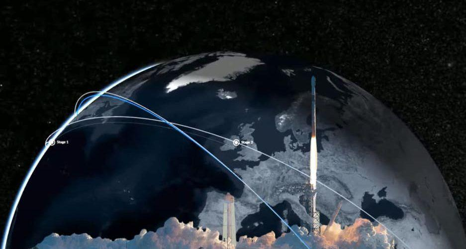 Скоростта на сателитния интернет Starlink достига 190 Mb/s