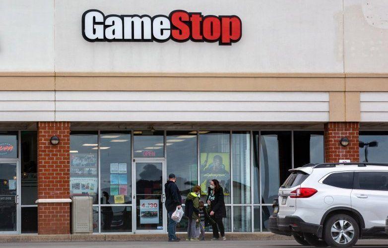 10-годишен е направил 5000% печалба от акциите на GameStop