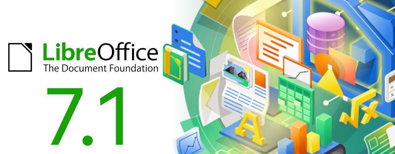 Излезе офис пакета LibreOffice 7.1 в две версии - Community и Enterprise