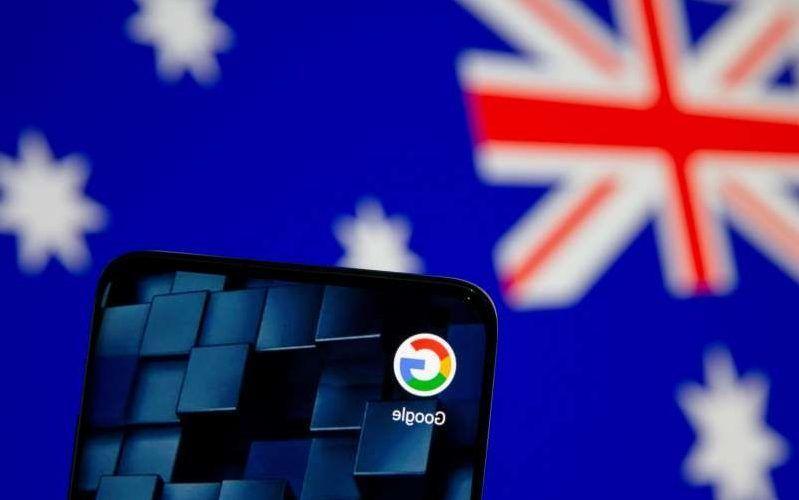 Google стартира в Австралия собствена платена новинарска платформа