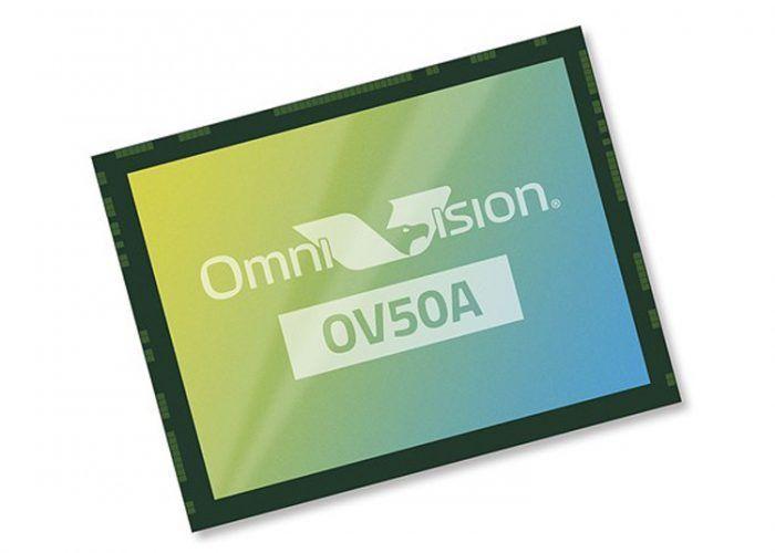 OmniVision OV50A: флагмански оптичен сензор за смартфони с резолюция 50 МР