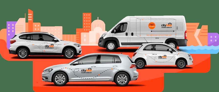 Хакери разпространиха данни на 110 хил. клиента на фирма за споделени автомобили