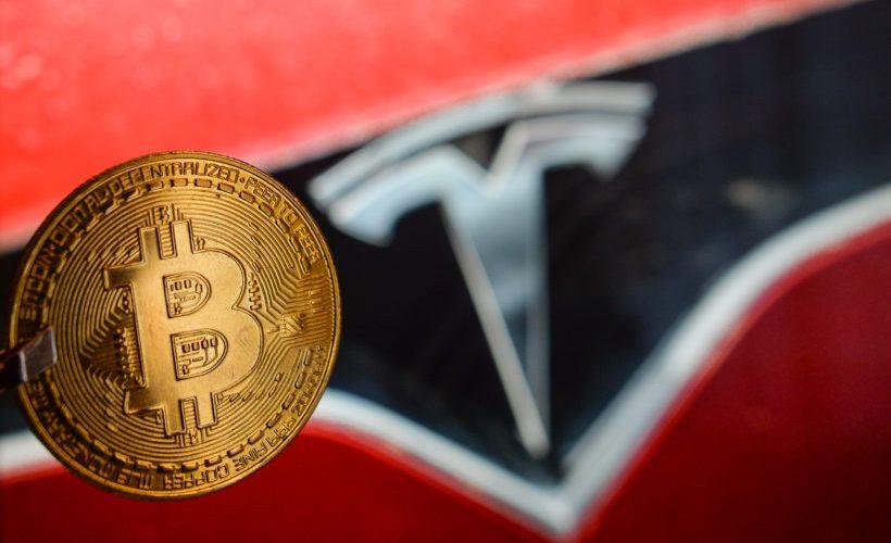 """Wedbush Securities: """"Инвестициите на Tesla в биткойни са по-печеливши от продажбите на електромобили за една година"""""""