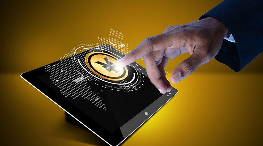 Търговските банки на Китай се включват в тестовете на цифровия юан