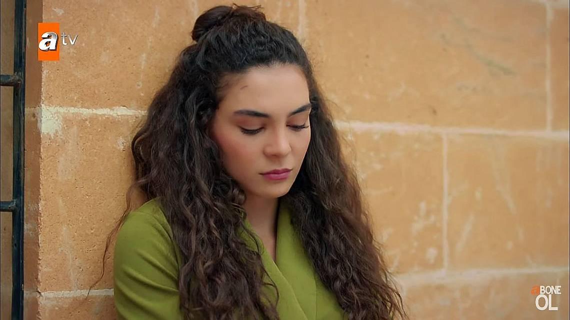 Реян не е истинска дъщеря на Хазар