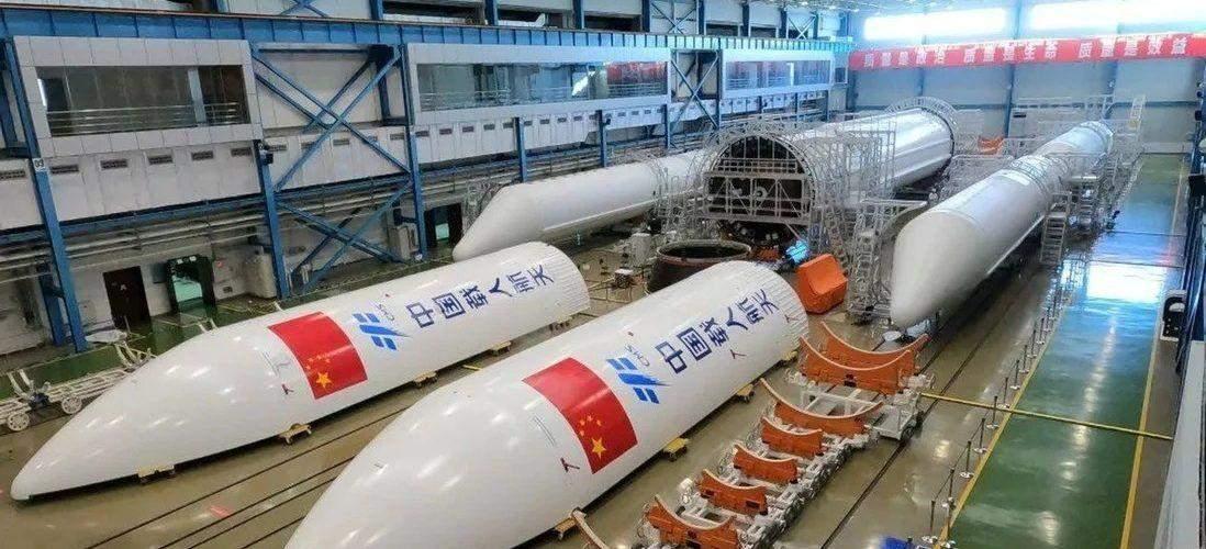 Китай стартира програмата за изграждането на собствена космическа станция