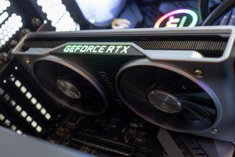 Старите видеокарти на Nvidia се връщат на пазара, но някои са по-слаби от оригинала