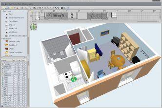 Sweet Home 3D 6.5