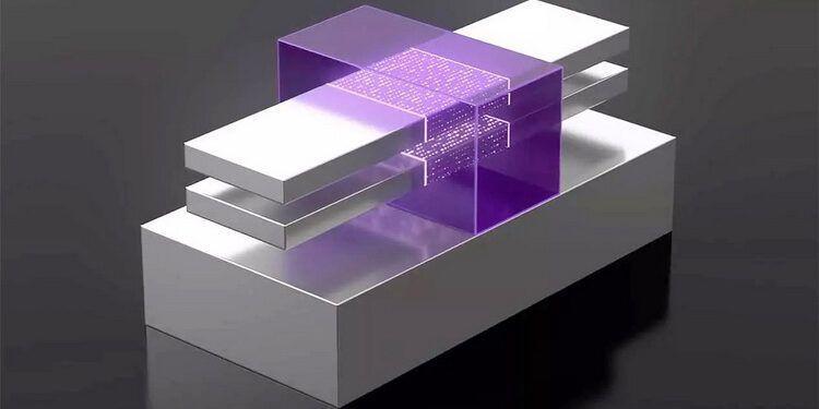Sony купи от Intel патентите за разработването и производството на GAA транзистори