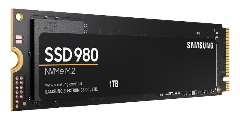 Анонс на евтините и бързи флаш дискове Samsung 980