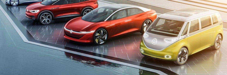 """Volkswagen също ще има свой """"Ден на батерията"""""""