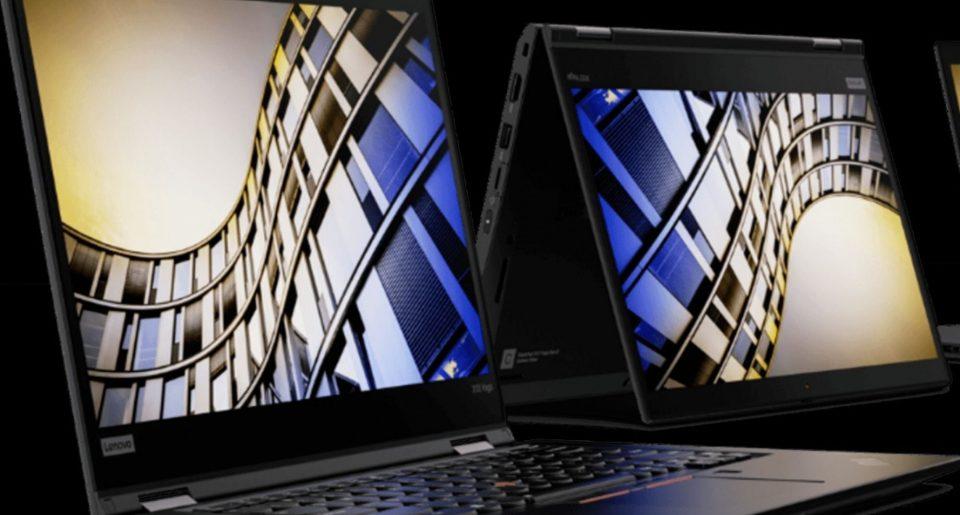 Новите ThinkPad модели с 11-то поколение Intel Core vPro процесори