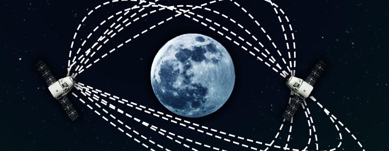 Стартира проект на НАСА за създаването на лунен интернет