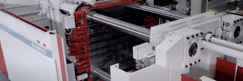 Мъск поръча първата в света 8000 тонна леярна за Cybertruck