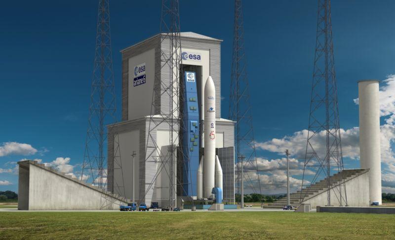 Европа се опасява, че окончателно е изостанала от SpaceX в ракетостроенето