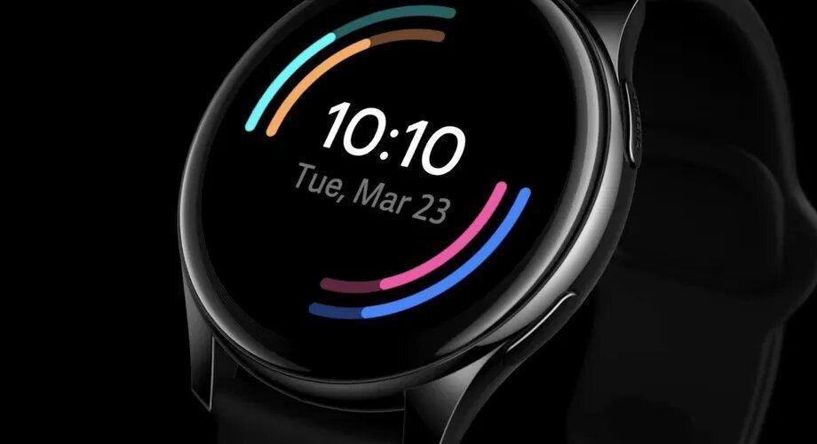 OnePlus Watch е първият смарт часовник на марката и беше представен днес на супер цена