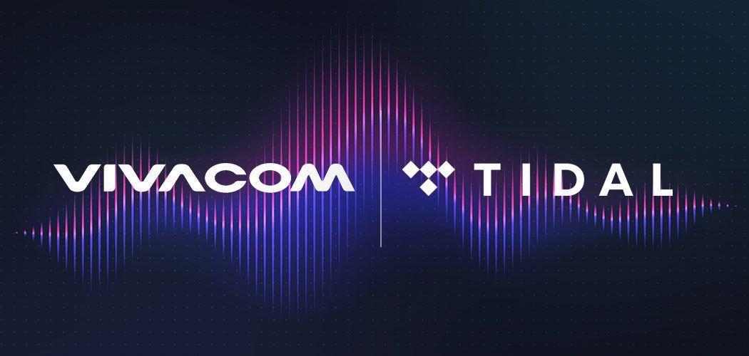 Vivacom продължава успешното си партньорство с глобалната музикална стрийминг и развлекателна платформа TIDAL