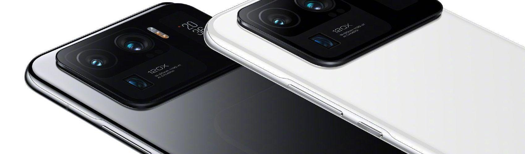 Лей Джун представи Xiaomi Mi 11 Ultra: най-мощният смартфон на компанията
