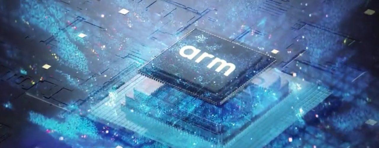 Официален анонс на процесорната архитектура ARM v9
