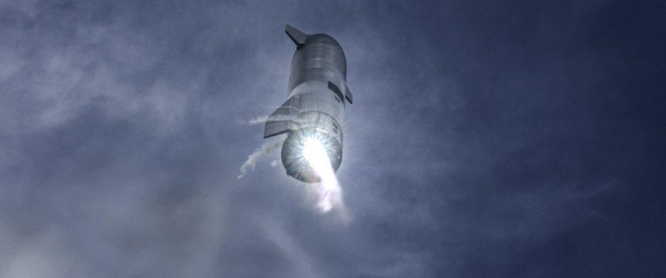 Прототипът Starship SN11 се взриви при кацането