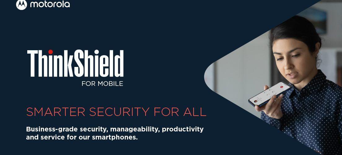 Motorola обявява партньорство със Zimperium