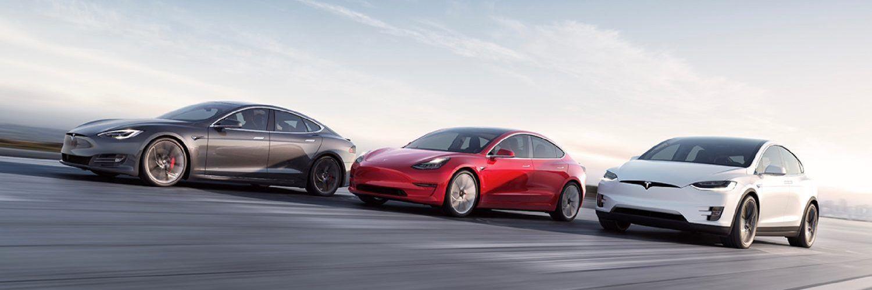 Tesla постави нов рекорд: 185 хиляди продадени електромобила за изтеклото тримесечие