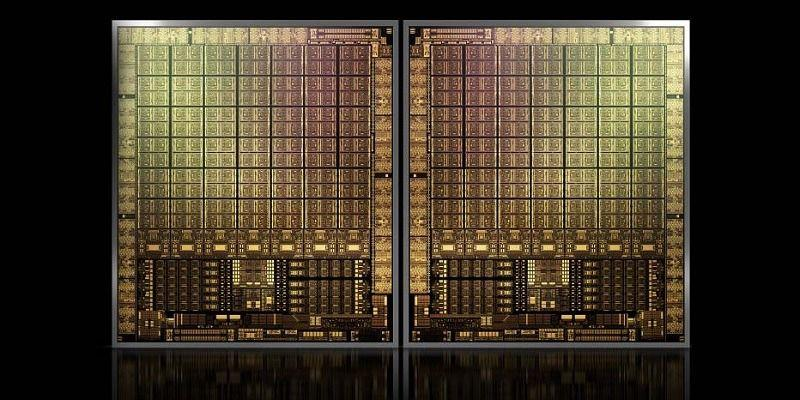 Мегачипът на Nvidia: графичният процесор H100 Hopper с 48 GB памет и 100 милиарда транзистора