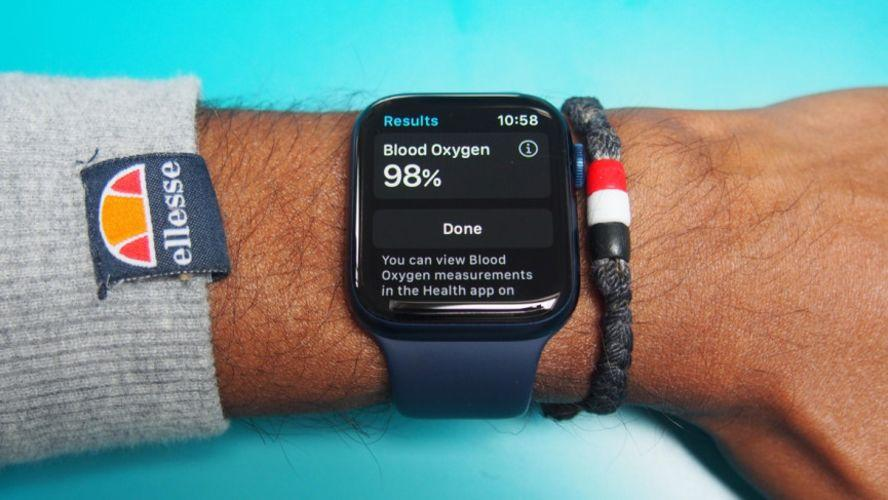 Какво всъщност е SpO2 и как смарт часовниците измерват нивото на кислород в кръвта