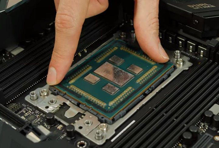 Очаква се през август AMD да представи процесорите Ryzen Threadripper 5000 (Chagall) с архитектура Zen 3