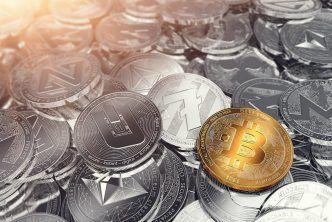 Пазарната капитализация на криптовалутния пазар превиши $2 трилиона