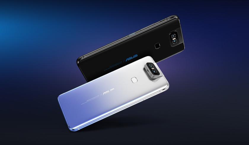 Asus ZenFone 8 ще бъде най-малкият смартфон с чипа Snapdragon 888