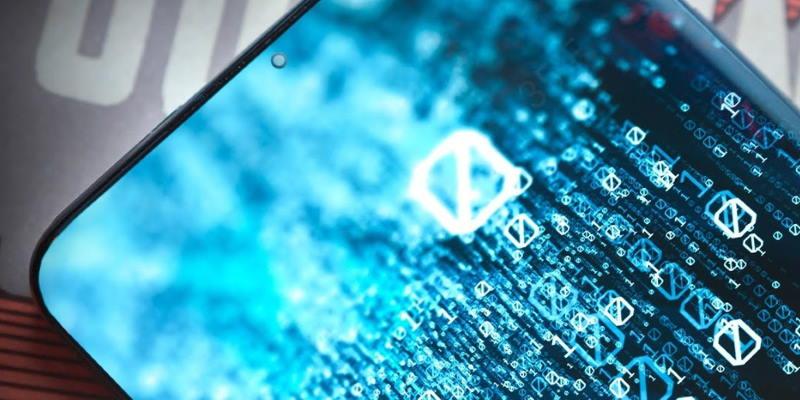 Анонс на смартфона Samsung Galaxy Quantum 2 с квантов генератор на случайни числа